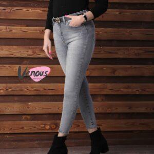 شلوار جین دخترونه