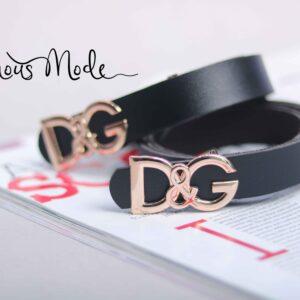 کمربند D&G